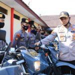 Polsek Jiken Bersama Perhutani Patroli Hutan Antisipasi Karhutla