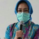 Airin Pastikan Ikuti Kebijakan Provinsi Banten Terkait PSBB