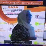 Guru Besar UNJ:Di Masa Pandemi Digitalisasi Dan Kolaborasi Dunia Pendidikan Sebuah Keharusan