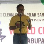 Bupati Ciamis sebut World Clean Up Day Sebagai Bentuk Upaya Pencegahan Covid-19
