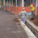 Memperkuat Desa di Masa Pandemi, Pembangunan Infrastruktur Desa Terus Berjalan