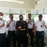 Polsek Regol Polrestabes Bandung, Giat Sambang dan Sosialisasi 3M