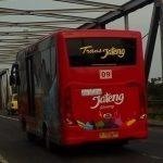Penambahan Rute Bus Trans Jateng Di Kawasan Ekonomi Khusus ( KIK )