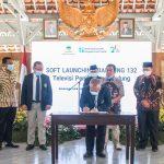 Kembali Lalukan MoU dengan Bandung Economic Empowerment Center (BEEC), Rektor ISTA : Ini Bentuk Komitmen Kami