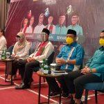 Tiga Paslon Walikota dan Wakil Walikota Tangsel, Paparkan Visi dan Misi