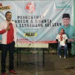Tb Bayu Murdani Dukung Ben-Pilar, Pengamat Nilai PDIP Tangsel Tidak 'All Out' Menangkan Muhamad-Saras