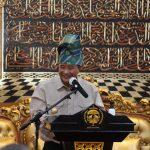 71 Hari Menjabat Pjs Gubernur, Beginilah Sederet Prestasi di Kepemimpinan Bahtiar Untuk Kepri