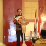 Pjs Gubernur Kepri Menghimbau 9 Desember Masyarakat Tak Boleh Bepergian