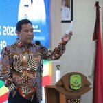 Pilkada 9 Desember, Bahtiar Imbau Masyarakat Tanjungpinang untuk Gunakan Hak Pilih