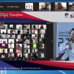 Kominfo Dan DPR Kembali Gelar Seminar Merajut Nusantara