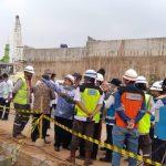 Persempit Jalan Warga, Pembangunan Tol JORR II Distop DPRD Kota Tangerang