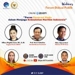 Kominfo Dan DPR RI Gelar Webinar Forum Diskusi Publik