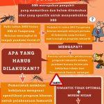 Kasus DBD di Tangerang Selatan Meningkat di Tengah Situasi Pandemi Covid-19