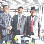 Sekolah Tinggi Ilmu Ekonomi Ganesha (STIE GANESHA) Jakarta Gelar Wisuda Bersama Petinggi PTS Se-Indonesia