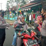 Polsek Cimerak Polres Ciamis Gelar Operasi Yustisi Secara Mobile Ke Sejumlah Lokasi Keramaian Di Kecamatan Cimerak