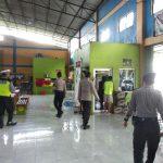 Gabungan TNI-Polri Dan Pemerintah Terus Gencar Laksanakan Operasi Yustisi Penerapan PPKM