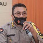 Zona Integritas Menuju Wilayah Bebas Korupsi (WBK) Dan Wilayah Bersih Bebas Melayani (WBBM) Di Satker Humas Polda Kepri