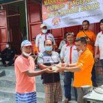 PAPMISO Baksos Ribuan Mangkuk Baso Untuk Korban Banjir