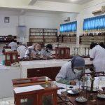 Terus Berbenah, SMK Farmasi Tangerang 1 Terus Cetak Lulusan Berkualitas