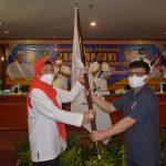 Kick Boxing Banten Resmi Masuk KONI, Berharap Rebut Medali Emas di PON XX Papua