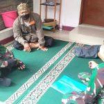 Dukung Percepatan ODF 100%, Sektor 22 Citarum Harum Bersama Unsur Kewilayahan Sosilaisasi Di Wilayah RW. 1 Kelurahan Cicahem Kota Bandung