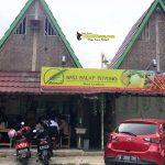 Sajian Kuliner Lombok Di RM. Mataram, Kota Tangerang Neglasari