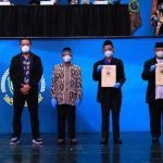 Resmi Diluncurkan, Ini 2 Lembaga Baru Yayasan Pondok Pesantren Al Kamal Jakarta
