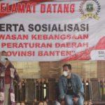 Sri Hartati Gelar Sosialisasi Wawasan Kebangsaan dan Perda Provinsi Banten