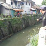 Sektor 22 Citarum Harum Sub 13, Patroli Sungai dan Komsos Kepada Warga Bantaran Sungai