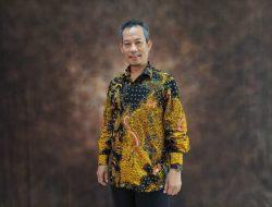 Dr Uswadin Istiqomah Jadi Pendidik Menimba Ilmu di IKIP Jakarta Sekarang UNJ