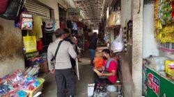 Anggota Polsek Sukagumiwang Giat KRYD Pendisiplinan Prokes Di Desa Tulungagung