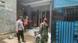 Giatkan Posko PPKM Mikro Di Desa Linggajati Anggota Polsek Arahan