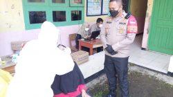 Swab PCR Gratis Bagi warga RW 05 Kp Kademangan Kelurahan Pakulonan Barat Kecamatan Kelapa Dua dalam Rangka antisipasi Penyebaran virus covid19