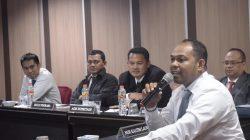 Demi Konstitusi, Waketum DPP Partai Rakyat Nurkaltim Menolak Secara Tegas Isu Jokowi 3 Periode