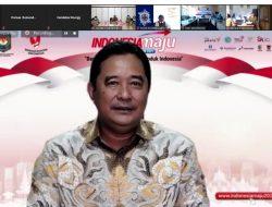 Lewat Virtual Expo & Forum 2021 Kemendagri Dorong Masyarakat Bangga, Cinta dan Pakai Produk Indonesia