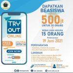 Mau Kuliah dan Dapat Beasiswa, Institut Sains dan Teknologi Al Kamal Siapkan Program Tryout Online Calon Mahasiswa Baru