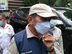 Satgas Citarum Harum, Dukung Penuh BBWS Citarum dan Pemkot Bandung Lakukan Penataan Sungai Cidurian