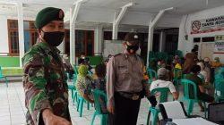 Posko PPKM Mikro Di Tingkatkan Desa Tunggulpayung Anggota Polsek Lelea