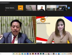 Bahas Konsep dan Strategi Membangun Perpustakaan Indonesia Berkelas Dunia, MIPI Kembali Gelar Webinar