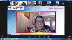 Seminar Merajut Nusantara BAKTI Kominfo, Politik Digital di Era Milenial