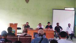 BPNT Kecamatan Pancatengah Tasikmalaya Kembali di Soal LSM GMBI