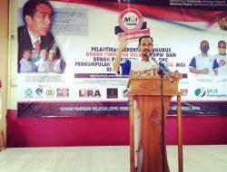 Nama Dua Oknum Wartawan Terseret, Akibat Kisruh Program BPNT di Sobang, Pandeglang