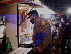 Polres Ciamis Bersama Kodim 0613 dan Unsur Forkopimda Gelar Patroli Simpatik