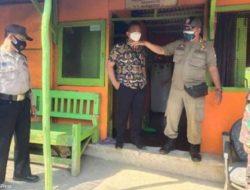 Anggota Polsek Sukagumiwang Silaturahmi FGD Bersama Warga Desa