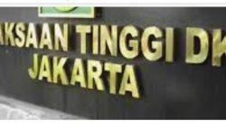 Koalisi Peduli Jakarta Mengapresiasi Kerja Kejaksaan Tinggi Dalam Berkarya Untuk Bangsa