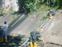 Sektor 22 Citarum Harum Sub 14, Membersihkan Sungai Cikapundung