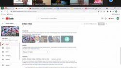 Dosen dan Guru Mengikuti Pelatihan Pembuatan Konten Media Pembelajaran Dengan Youtube