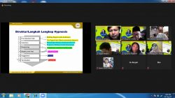 Pusdari Mengadakan Pelatihan Basic Hypnotherapy Online