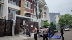 Lembaga KPK Minta Pemerintah DKI Segera Bekukan IMB Fiktif di Kembangan Utara
