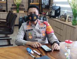 Soal Perpanjangan PPKM Level 4 dan Giat Polres Kabupaten Semarang, Ini Kata AKBP Ari Wibowo